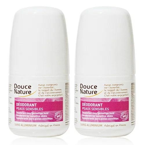 Douce Nature 滾珠體香劑- 50毫升 2入 | 綠野春風百貨場 - Rakuten樂天市場