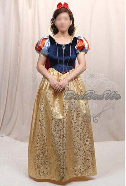 白雪 公主禮服 的價格 - EZprice比價網