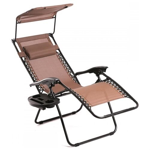 what is a zero gravity chair tri fold beach lounge factory direct new brown patio chairs outdoor with canopy cup holder h043 0