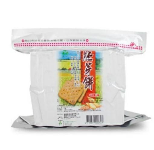【里仁】胚芽餅/600g/包   清新自在樂活生機館 - Rakuten樂天市場