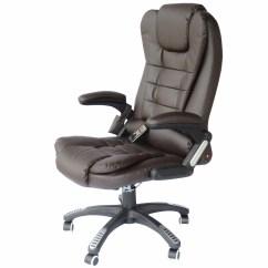 Office Chair With Massage Great Windsor Aosom Homcom High Back Executive Ergonomic Pu Leather