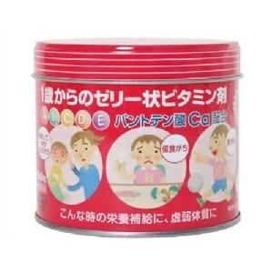 【維他命·日本】日本兒童維他命 – TouPeenSeen部落格