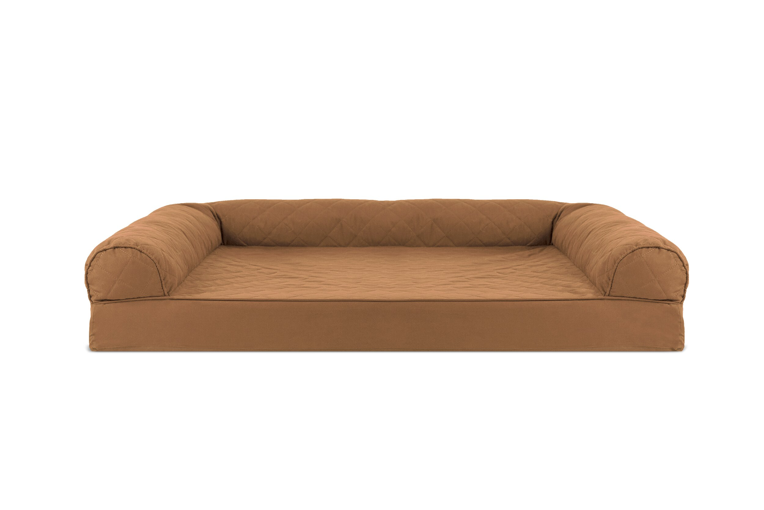 orthopedic sofa come bed online pet dog beds you ll love wayfair thesofa