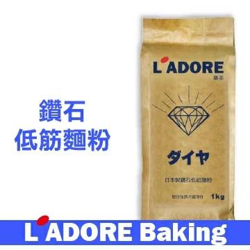 【樂多烘焙】日本製 拿破崙法國專用麵粉/1Kg ★更優惠★ @ :: 痞客邦