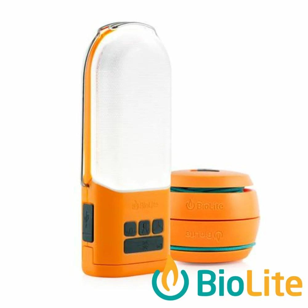 2018 06 03 10 56 【超值推薦】【美國BioLite】Nanogrid露營燈組 (行動 電源燈+ 串燈) Outdoor Techies 充電 燈 環保 節能 ...