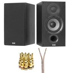 focus camera elac debut 2 0 b6 2 bookshelf speakers pair with wiring speaker pair stereo bookshelf speakers home speakers [ 2000 x 2000 Pixel ]