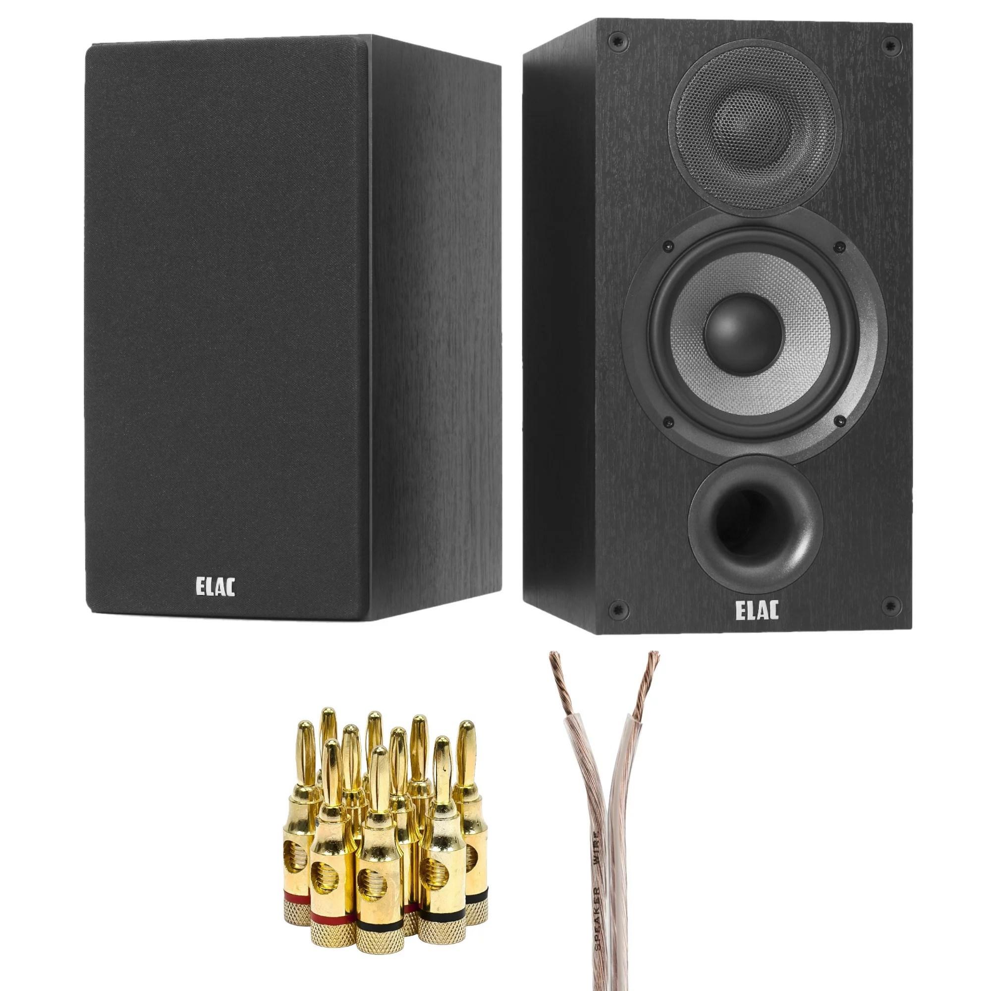 hight resolution of focus camera elac debut 2 0 b6 2 bookshelf speakers pair with wiring speaker pair stereo bookshelf speakers home speakers