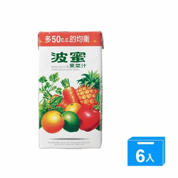 波蜜 果菜汁 300ml購物比價 - 2021年03月 優惠價格推薦 | FindPrice 價格網