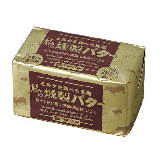 日本煙燻奶油 450g   貝露加經典市集 - Rakuten樂天市場