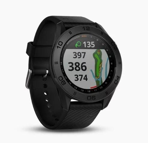 【中壢NOVA-水世界】GARMIN Approach S60 中文高爾夫 GPS 智慧腕錶 公司貨【99購物節】   水世界3C - Rakuten樂天市場