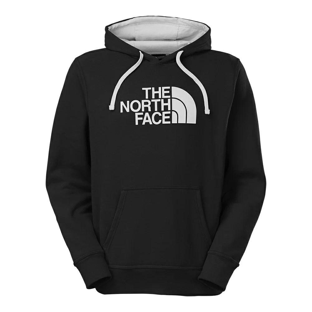 美國百分百【The North Face】帽T 連帽 TNF T恤 北臉 長袖 厚綿 黑色 白標 S M號 B955 - 臺灣樂天市場 - LINE購物