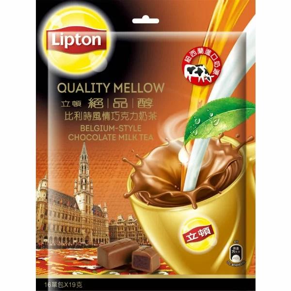 立頓 奶茶 量販包 商品價格 - FindPrice 價格網