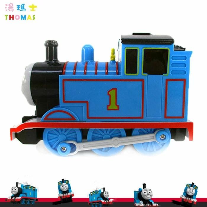 湯瑪士火車頭 汽車模型 玩具 聲光版 迴力 吸力 兒童火車玩具 日本進口正版 140190   大田倉旗艦店 - Rakuten樂天市場