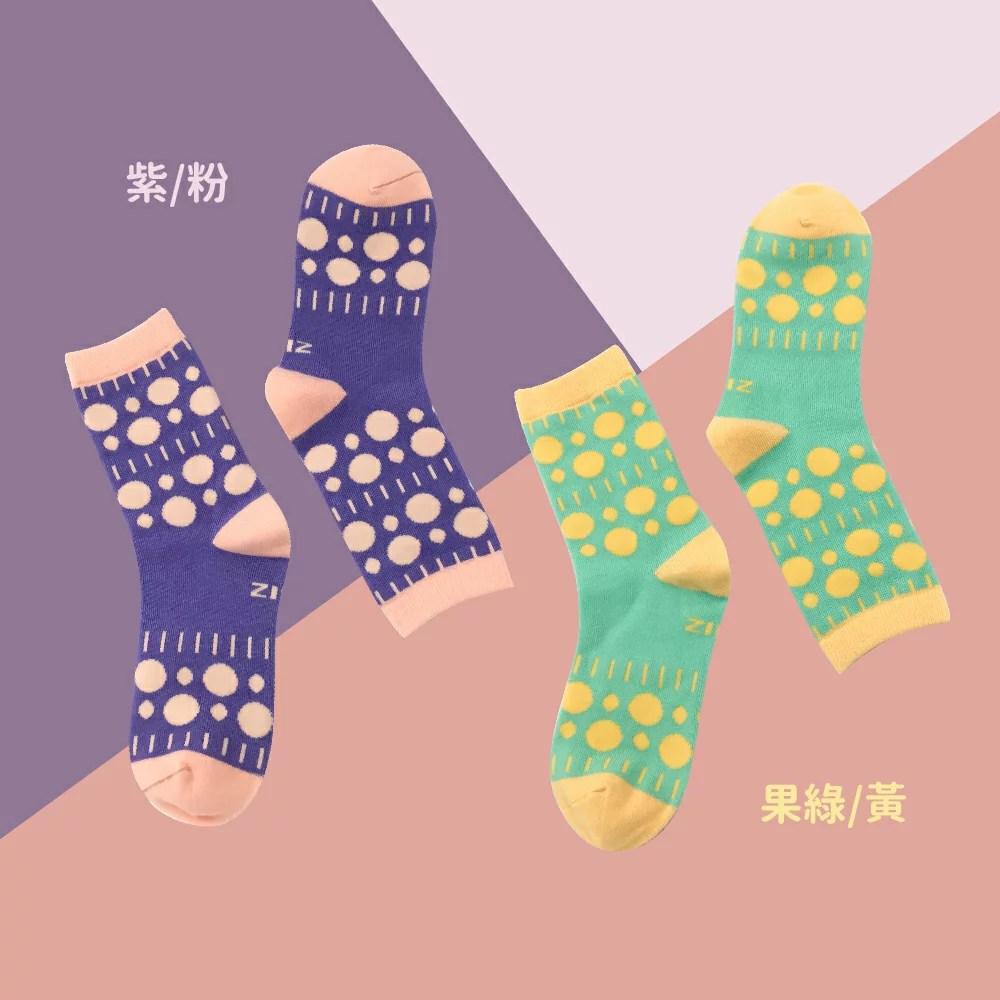 ZILA 直點點女仕襪(3雙組)   ZILA采樂專業製襪 - Rakuten樂天市場