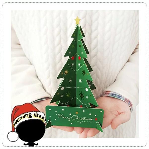 卡片·立體·立體聖誕卡片diy – 青蛙堂部落格