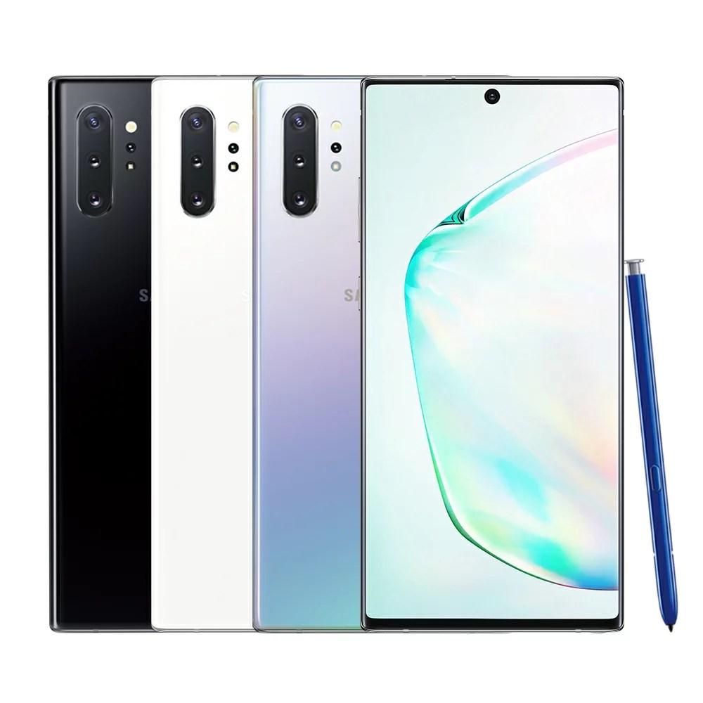 Samsung Galaxy Note10+ 12G/256G 6.8吋五鏡頭智慧手機   傑昇通信 - Rakuten樂天市場