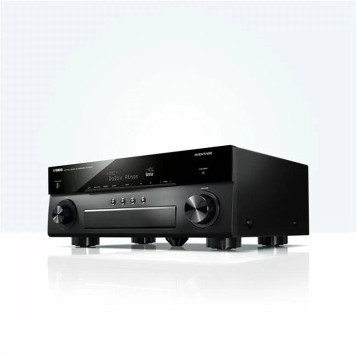 YAMAHA AV收音擴大機(RX-A870)