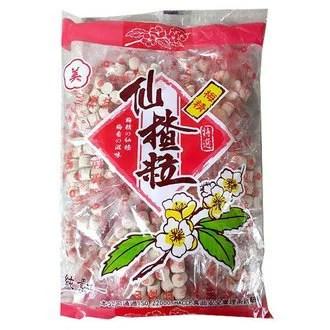 美盛 梅精仙楂粒 600g   康鄰超市好康物廉網 - Rakuten樂天市場