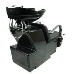 Shampoo Sink And Chair Cover Rentals Brantford Mcombo Barberpub Backwash Ceramic Bowl