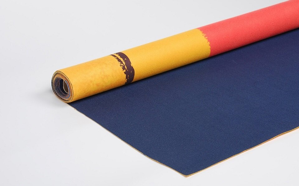 天然橡膠瑜珈墊 商品價格 - FindPrice 價格網