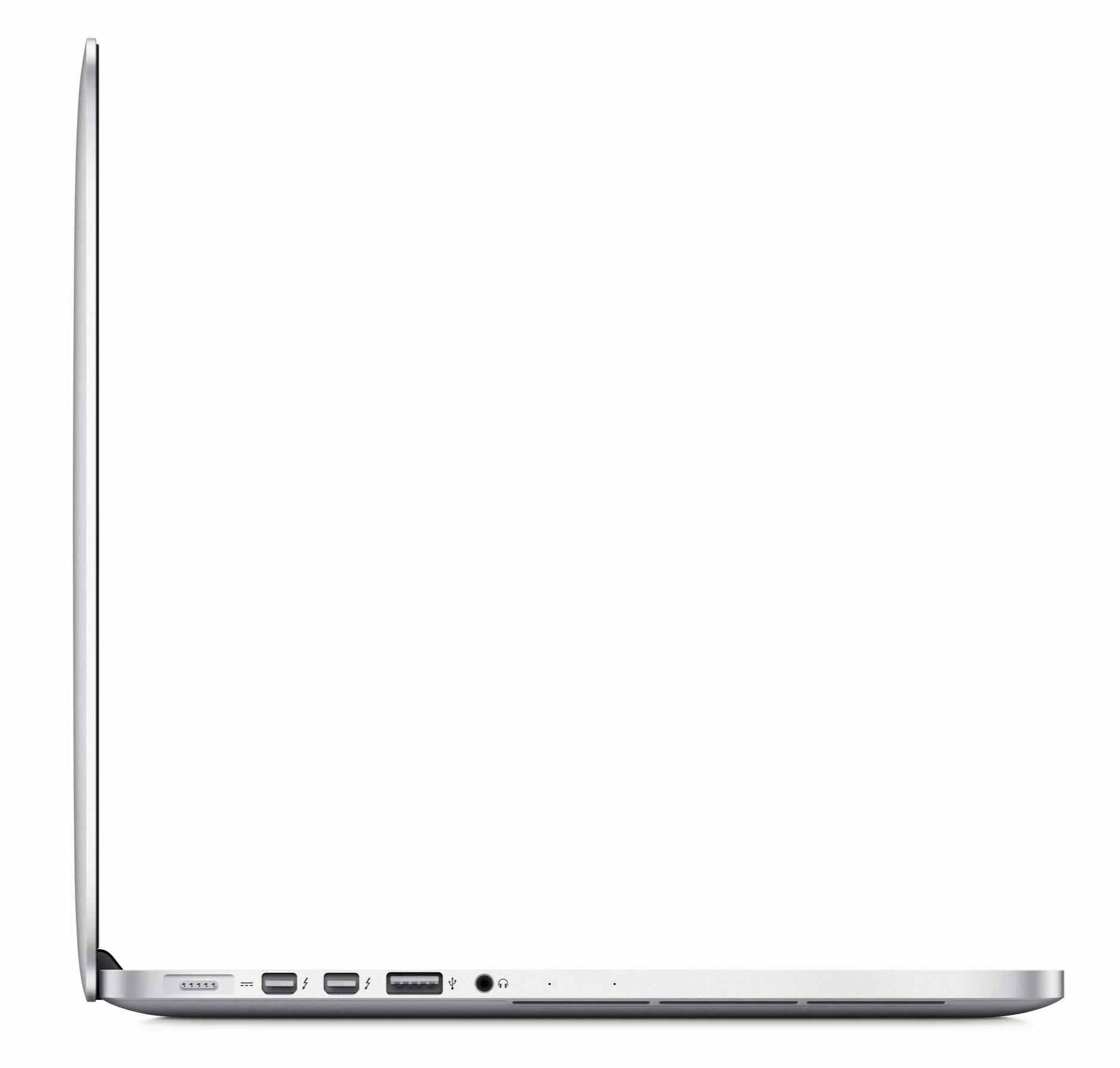 GainSaver: Refurbished Apple A Grade Macbook Pro 13.3-inch