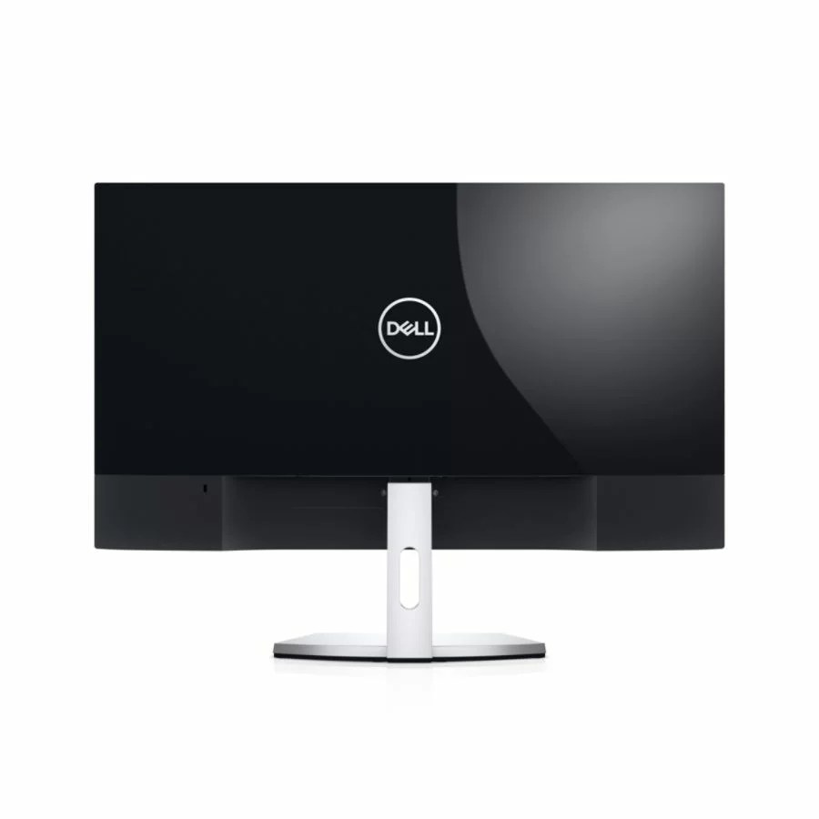 Office Depot Dell 27 Full HD LED Monitor Thin Bezel
