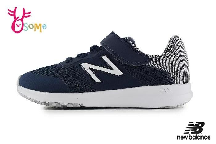 New Balance PERFORMANCE 中童 運動鞋 足弓發展 輕量慢跑鞋 O8585#藍色 OSOME奧森鞋業 | OSOME奧森鞋業 - Rakuten樂天市場