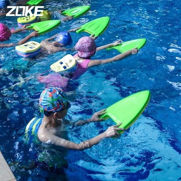 打水板 洲克A字浮板打水板成人青少年兒童浮力板游泳訓練裝加厚三角浮板全館特惠·限時促銷 | 胡同里小鋪 ...