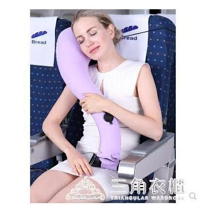 長途飛機睡覺神器充氣旅行枕靠枕頭護頸枕吹氣便攜U型枕汽車兒童全館促銷·限時折扣 | 後街小鋪 - Rakuten樂天 ...