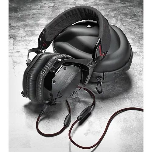 【熱銷排行榜】志達電子 M-100-U-Shadow V-MODA crossfade M-100 M100 全罩蓋耳式隔音金屬耳機 哪裡買便宜@PTT網友推薦 ...
