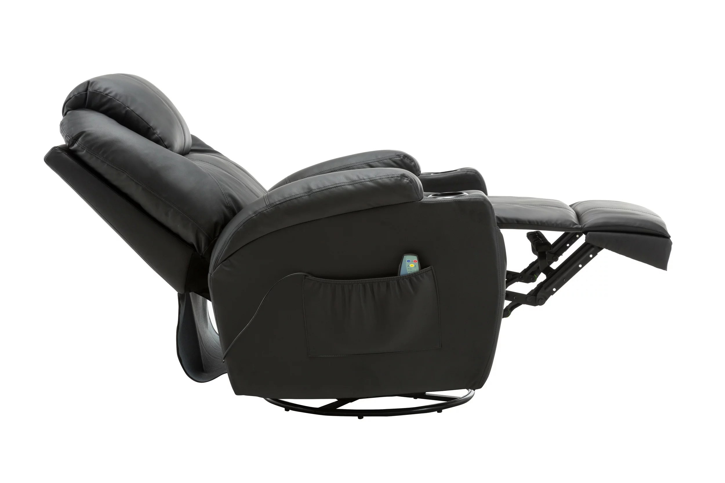 baby swing vibrating chair combo ergonomic specifications mcombo modern massage recliner sofa