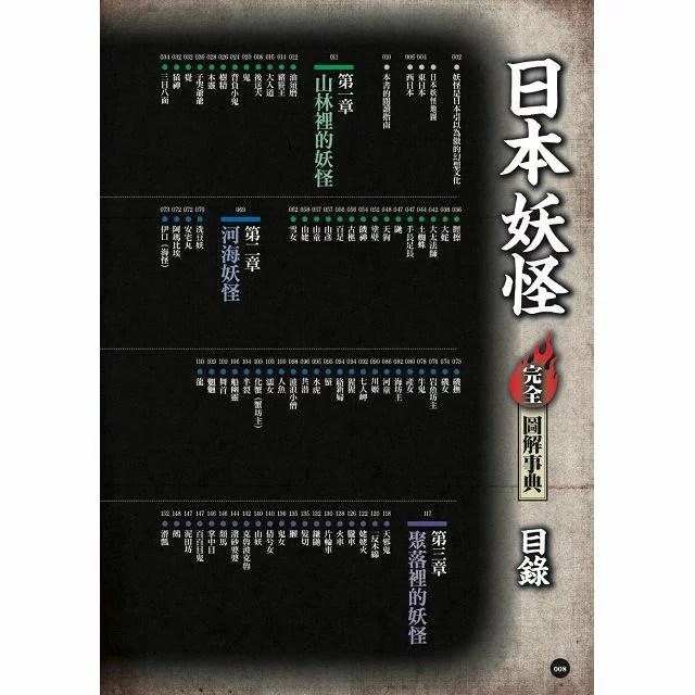 日本妖怪完全圖解事典 | 樂天書城 - Rakuten樂天市場