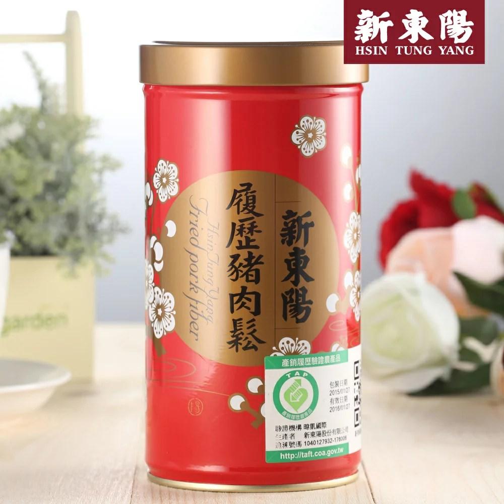 新東陽 豬肉鬆 270g 商品價格 - FindPrice 價格網