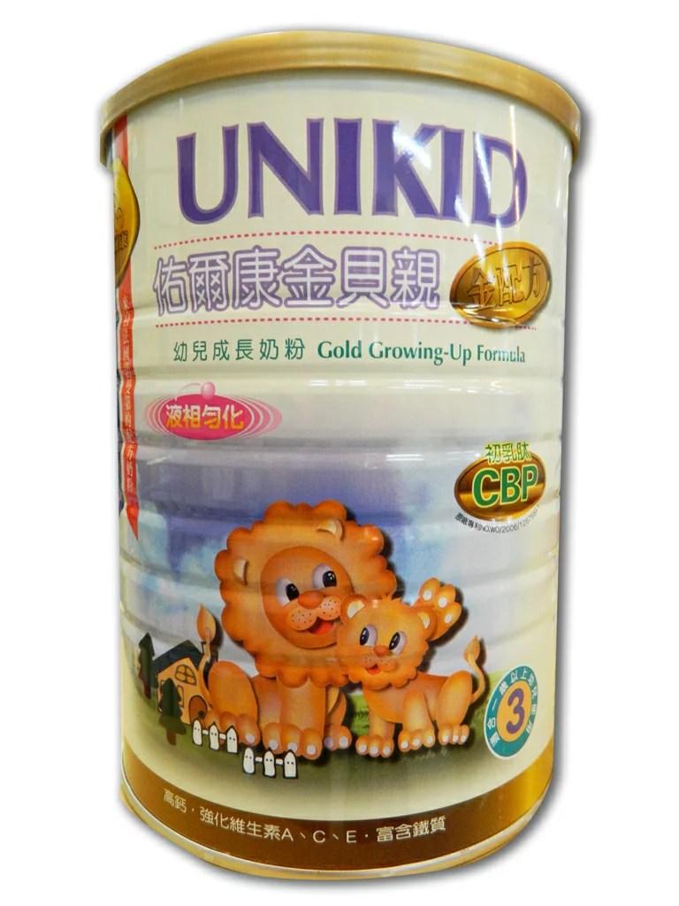 金貝親 奶粉 的價格 - 飛比價格