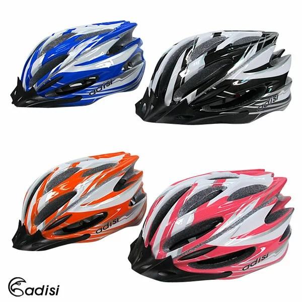 ADISI 自行車帽 CS-5000/城市綠洲專賣(安全帽子.單車.腳踏車.折疊車.小折.單車用品) | 城市綠洲 - Rakuten樂天市場