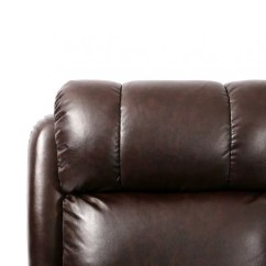 Double Recliner Chairs Wheelchair Meme Factory Direct Classic Reclining Loveseat Leather Living Room Furniture Sofa 3
