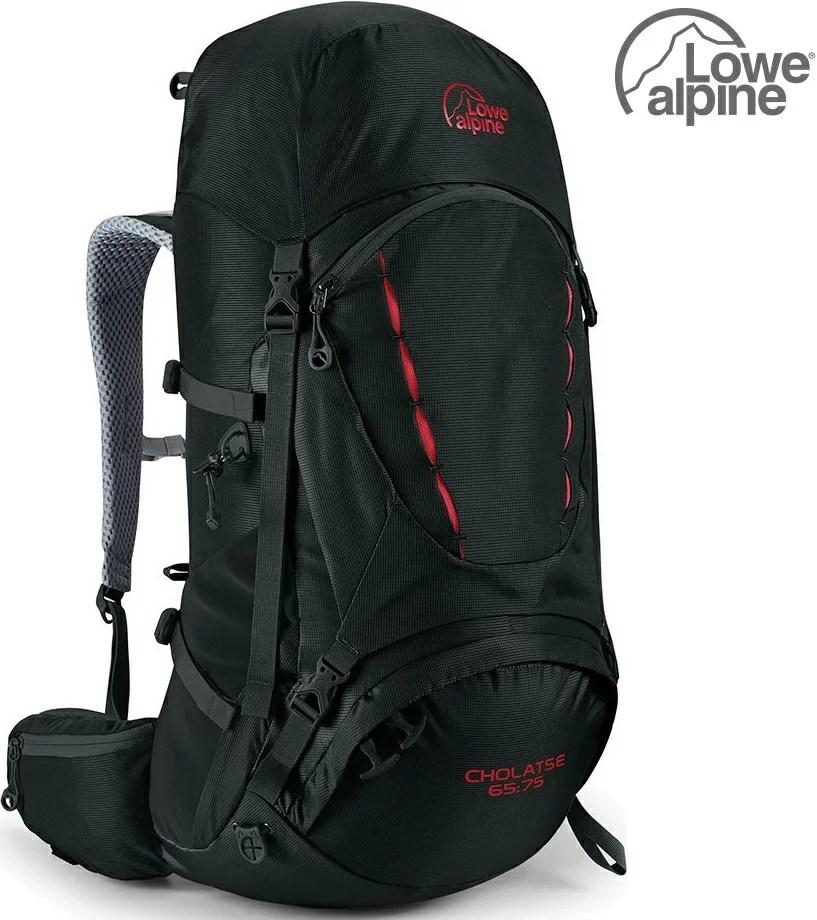 Lowe Alpine Cholatse 45 的價格 - EZprice比價網