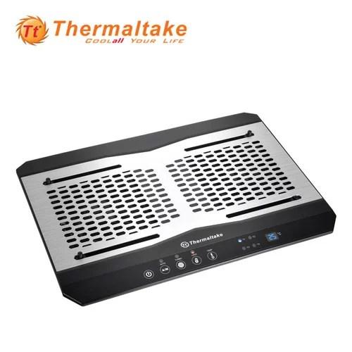 曜越筆電散熱器 Massive TM | 艾酷 - Rakuten樂天市場