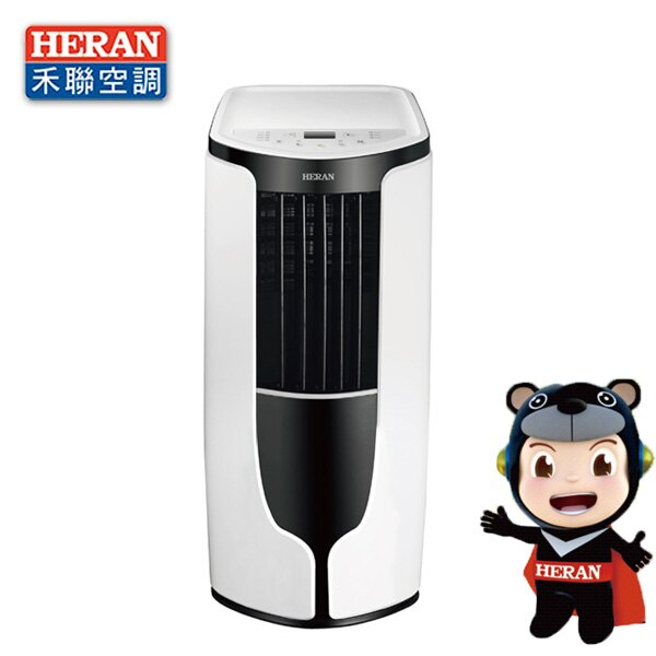 2020最新移動式冷氣推薦,除濕耗電評比:美寧,歌林,禾聯 - LINE購物