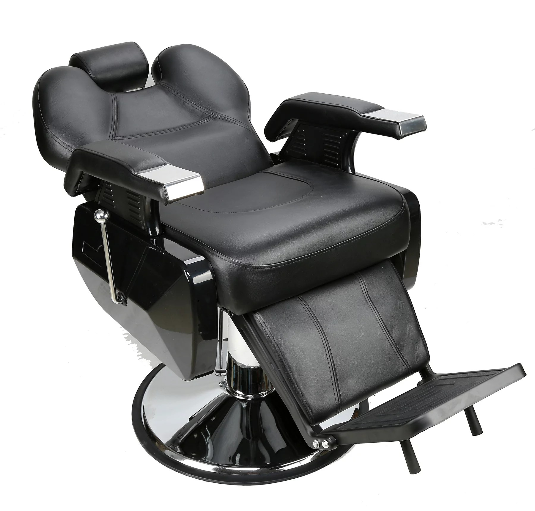 Barber Chair Parts Mcombo Barberpub All Purpose Hydraulic Recline Salon