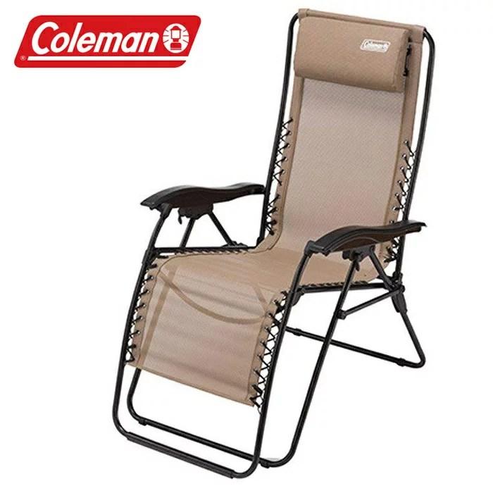 【Coleman 美國】INFINITY 躺椅 休閒椅 戶外椅 摺疊椅-CM-33139M000   鄉野情戶外休閒專業中心 - Rakuten樂天市場