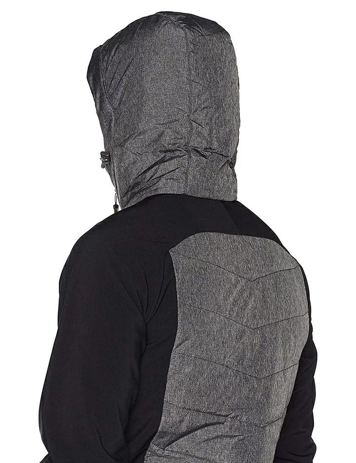 【Millet】男連帽保暖化纖耐磨外套 Primaloft® 黑灰 miv7450 Travellight旅形 | Travellight 旅形 - Rakuten樂天市場