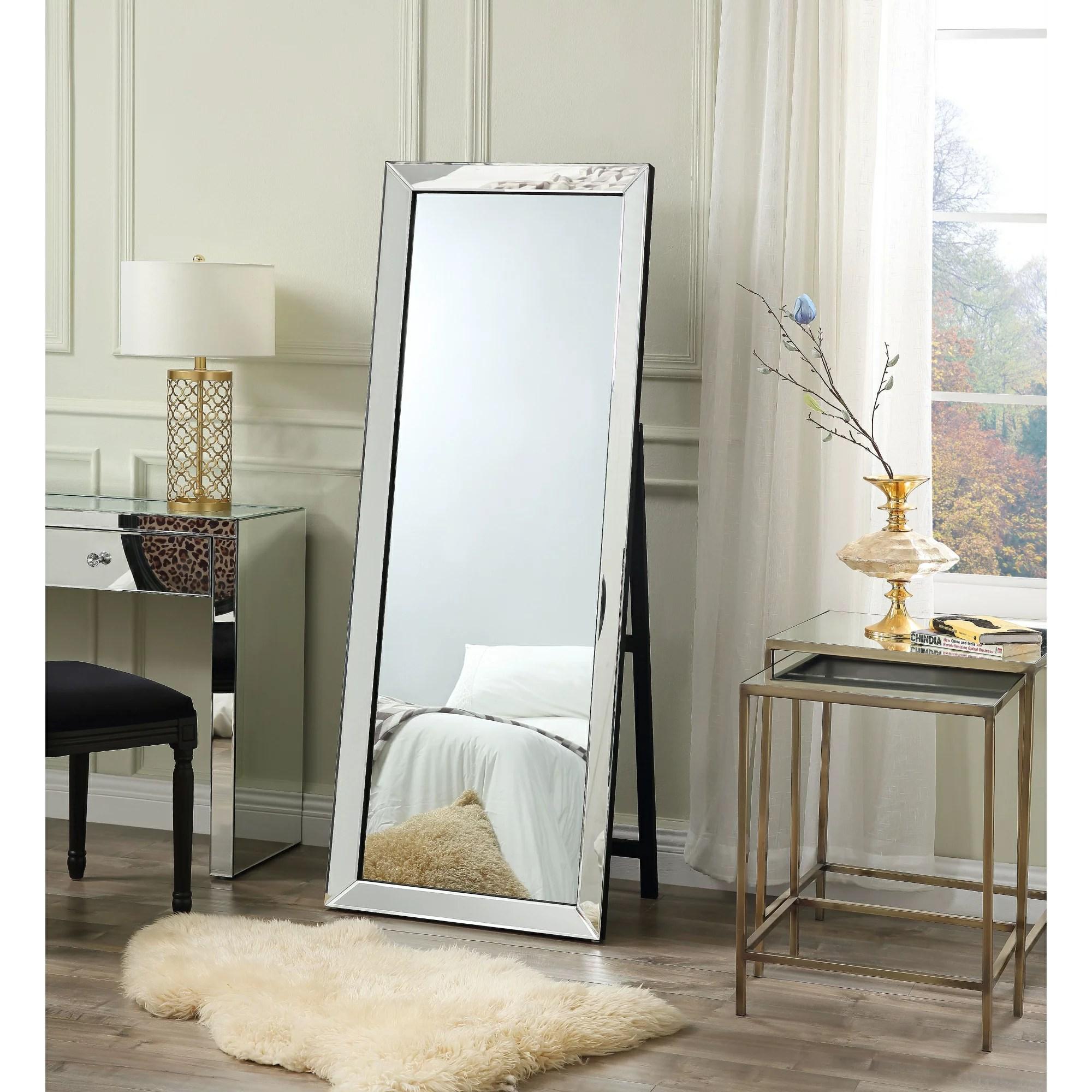 tye full length mirror