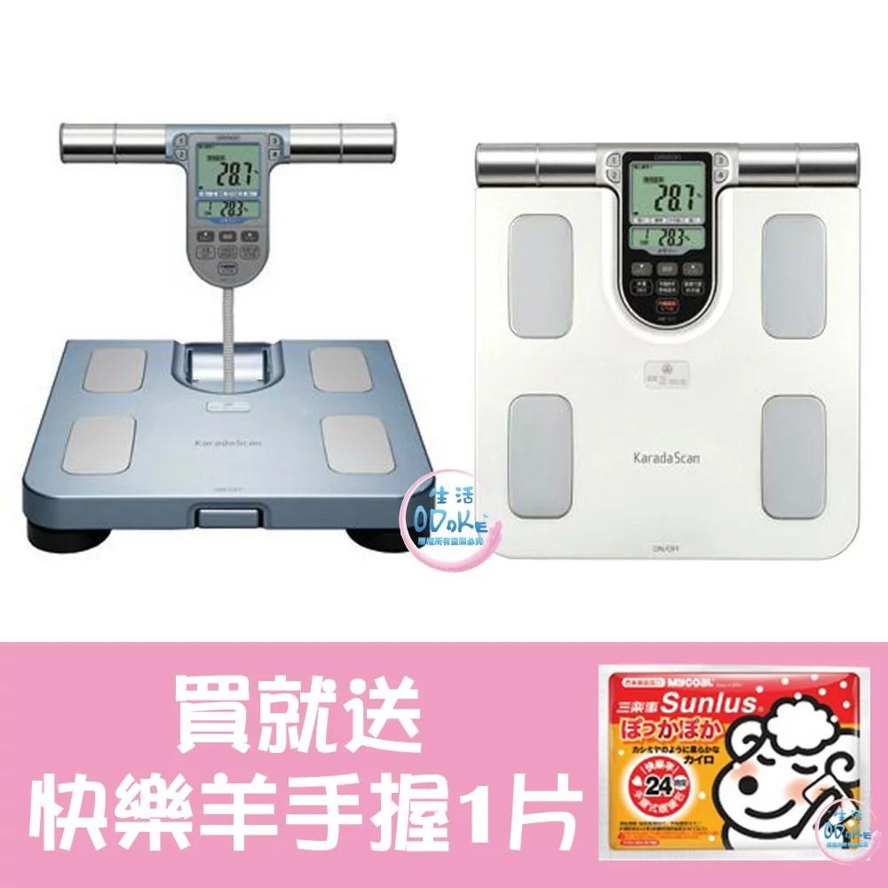 【熱門商品】OMRON HBF-702T 藍牙體重體脂肪計 歐姆龍體脂計 一年保固 體重計 體脂肪計 藍芽體重計的價格 ...