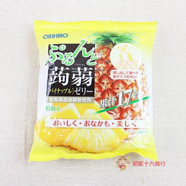 日本orihiro蒟蒻果凍 的價格 - 飛比價格