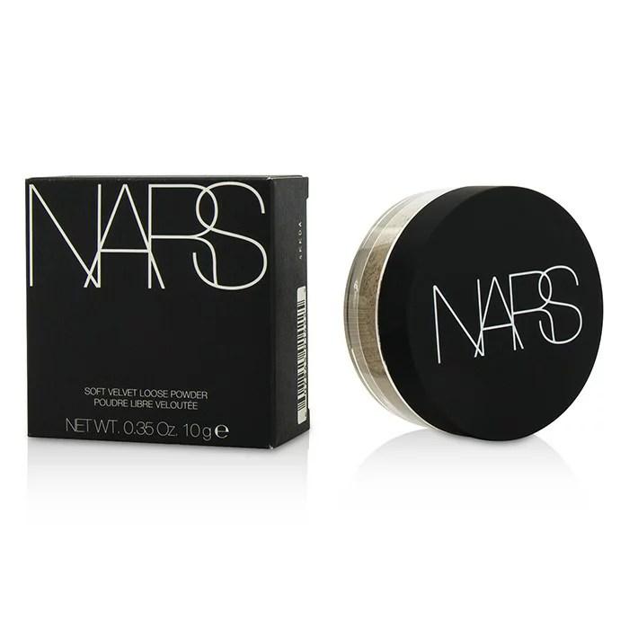 【最暢銷產品】NARS 裸光奇肌蜜粉 - #Desert 10g/0.35oz