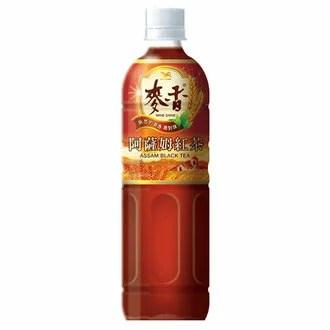 統一 麥香 阿薩姆紅茶 600ml | 康鄰超市好康物廉網 - Rakuten樂天市場