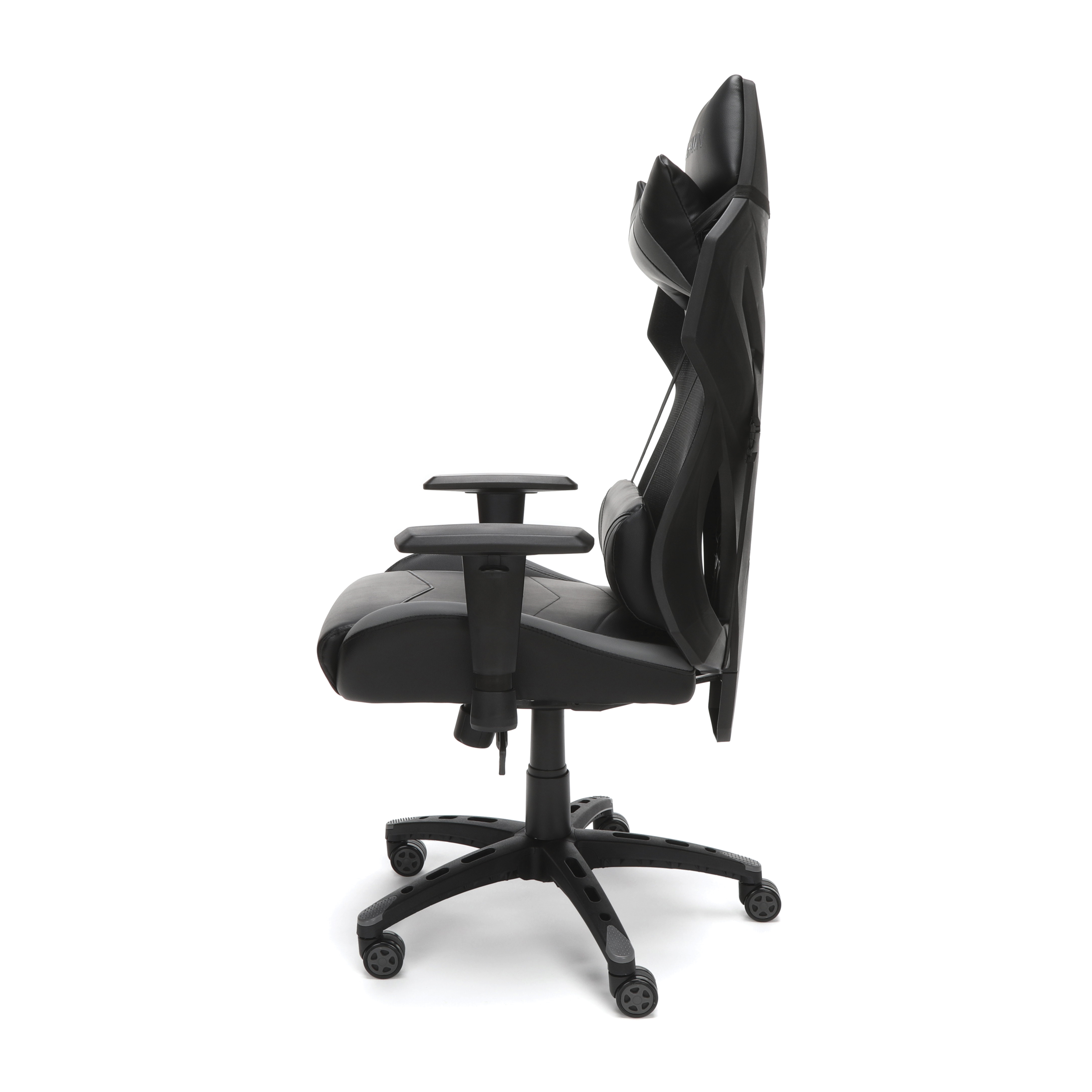mesh gaming chair plastic office mat essentials respawn 205 racing style ergonomic performance back or