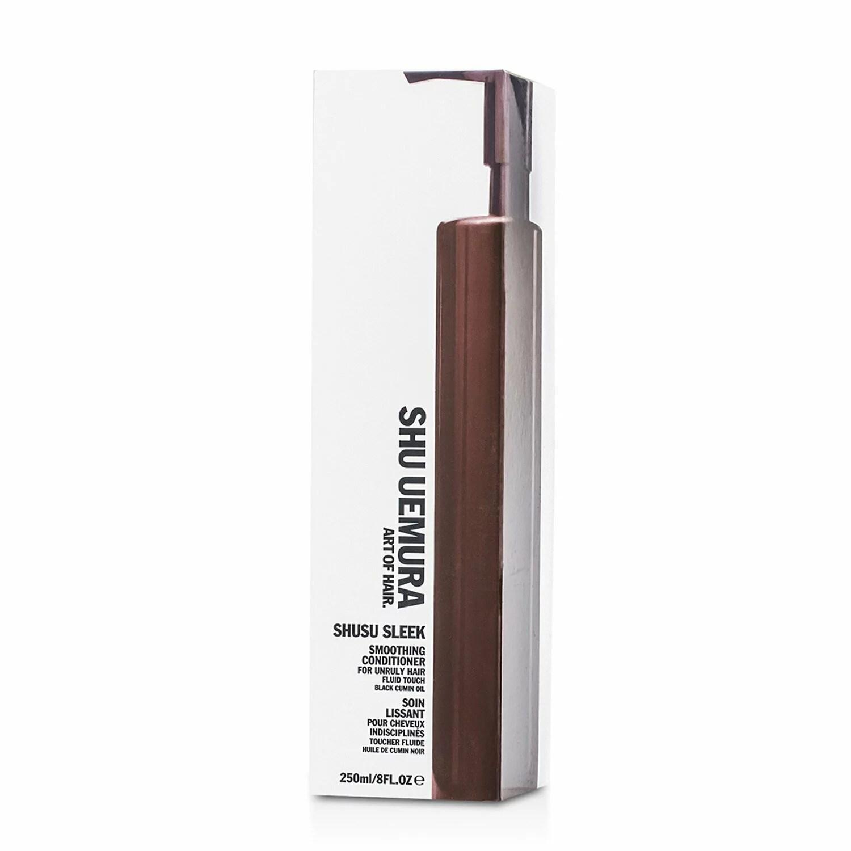 植村秀 Shu Uemura - 茴香極緞髮乳 (難以駕馭髮質) Shusu Sleek Smoothing Conditioner | 草莓網Strawberrynet - Rakuten樂天市場