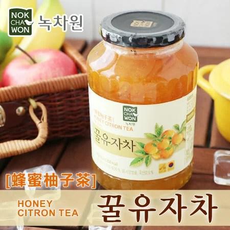 韓國 Nokchawon 綠茶園 蜂蜜柚子茶 1kg 蜂蜜柚子 柚子茶 茶飲 沖泡飲品 沖泡【N101832】 | EZMORE購物網 - Rakuten樂天市場